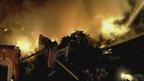 Kansas City fire 19 Feb 2013
