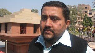 Manish Behl