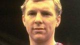 West Ham's Bobby Moore
