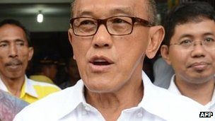 Aburizal Bakrie