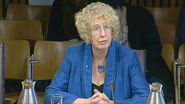 "Housing Minister Margaret Burgess told the Equal Opportunities Committee Gypsy/Travellers were ""among the most disenfranchised and discriminated against in Scotland""."