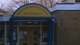 Warstones Resource Centre 