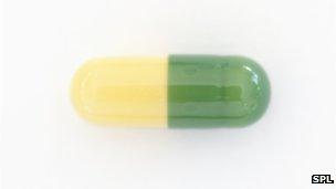 Tramadol pill