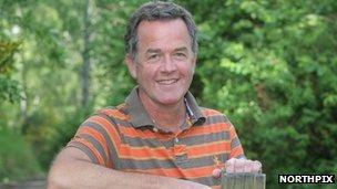 Stuart Hunt