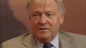 Hugh Raymond
