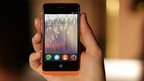 Mozilla launches web-based mobiles