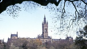 Glasgow University