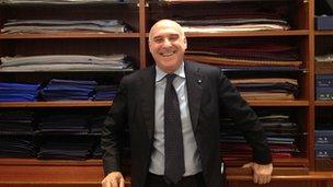 Maurizio Marinella