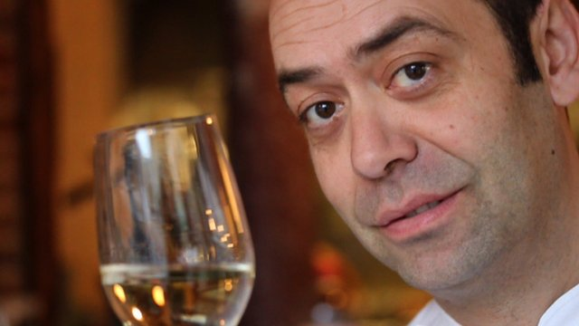 Chef Jose Pizarro shares his guide to matching food with sherry