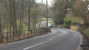 Felcourt Road