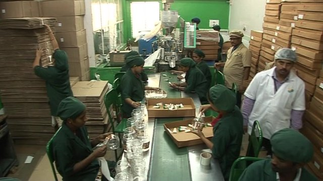 India 39 S Small Business Budget Wish List BBC News
