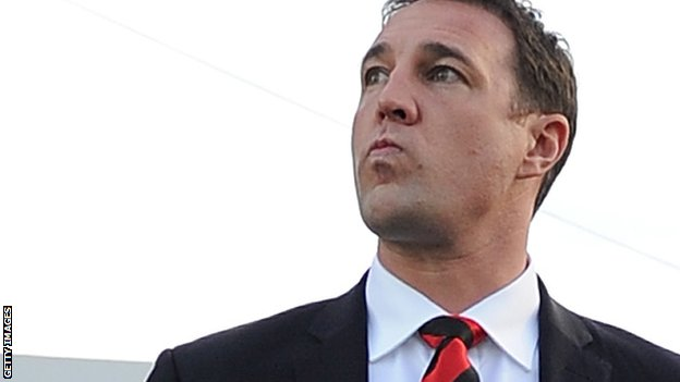 Malky Mackay
