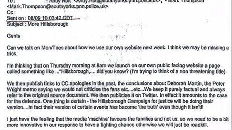 David Crompton email