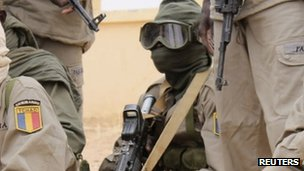 'Many die' in Mali mountain clashes