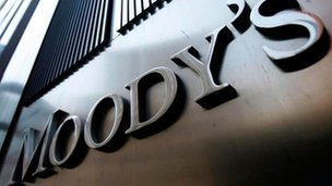 Moody&#039;s logo