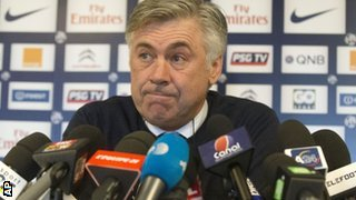 Carlo Ancelotti