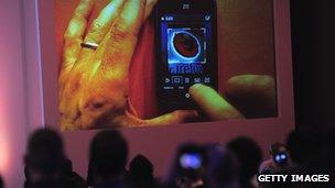 Mozilla press conference