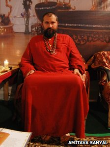 Valery Victorovich Mintsev