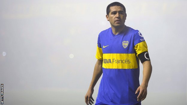 Roman Riquelme 