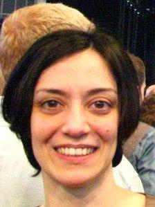 Eleonora Antonelli