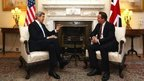 LIVE: John Kerry UK press briefing