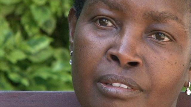 Grace Wambui Odongo
