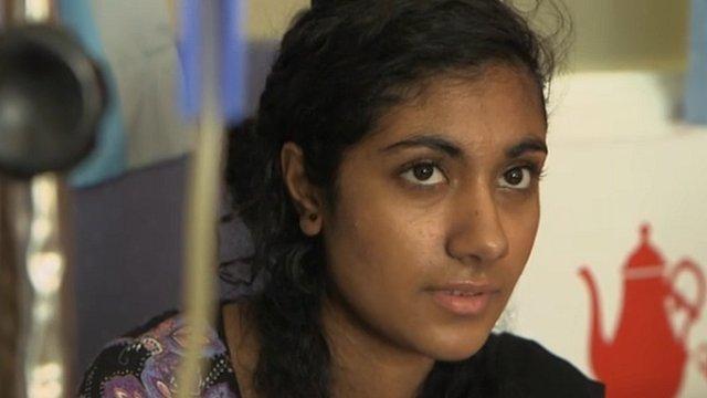 Aneesa Hussain