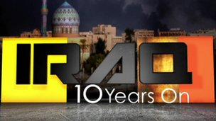Iraq 10 Years On