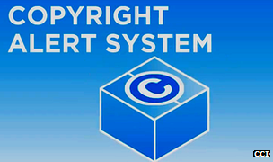 Copyright Alert System