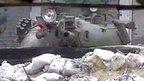 VIDEO: Syria destruction alarms aid agencies