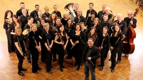 BBC Elstree Concert Band