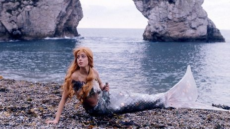 Mermaid/BBC&#039;s Little Mermaid