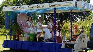 Maldon Carnival