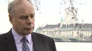 Bridgwater MP, Ian Liddell-Grainger