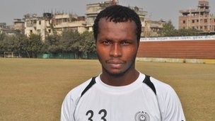 Damian Udeh