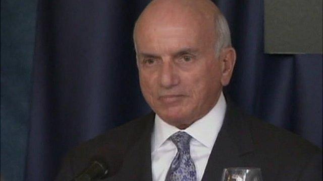 Dennis Tito