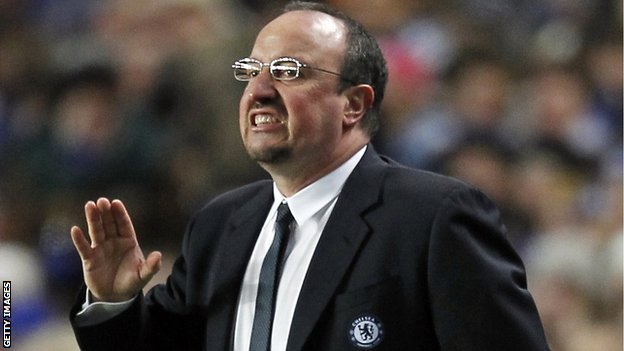 66115352 162281845 Benitez, Chelsea and the successful season