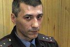 police inspector Andrei Levchuk