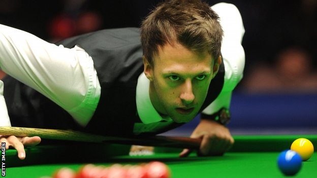 Judd Trump