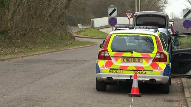 Police roadside testing