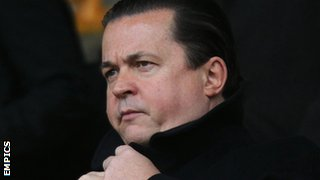 Jez Moxey