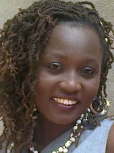 Corrie Kisilu