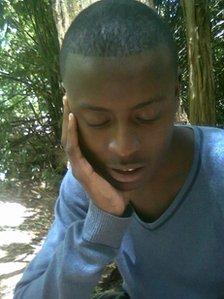 Joshua Kwendo