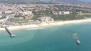 Boscombe, Dorset