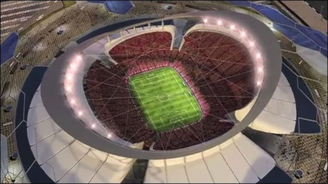 Can Qatar host a summer World Cup?