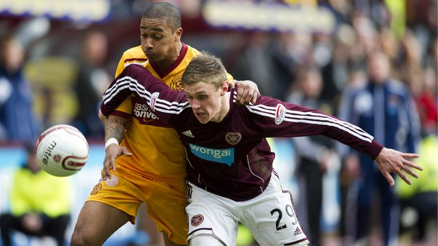 Chris Humphrey and Kevin McHattie