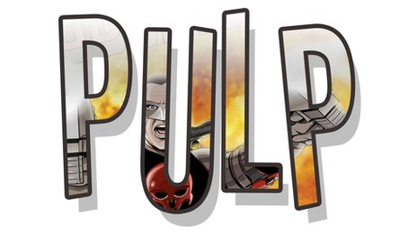 Pulp logo