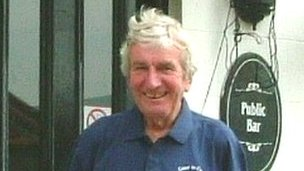 Alan Mclean