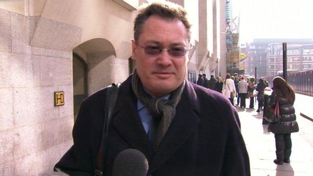 Daniel Rubinstein