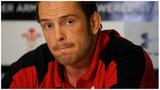 Ospreys lock Alun Wyn Jones